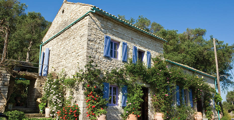Boutique Hotel Paxos