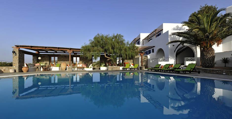 84401 Paros Greece