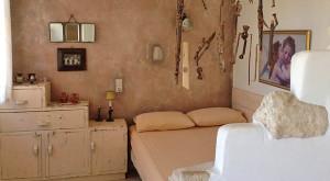 Paros Parikia Accommodation