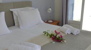 Samos Hotel Armonia Bat