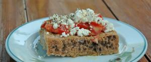 Crete Guesthouse Elia breakfast