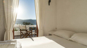 Self catering accommodation Elounda