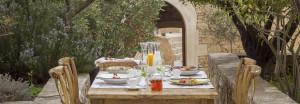 Crete Kapsaliana Restaurant