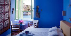 Kastelorizo charming hotel