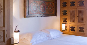 Rhodes luxury hotel lindos
