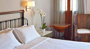 Hotel Petres Paros, Greece