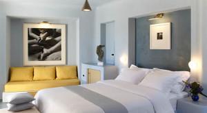 Santorini Art Hotel