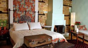 Hotel Semeli, Greece