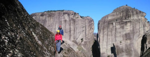 Active holidays Meteora