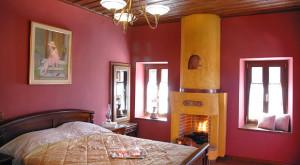 Hotel Meteora Greece