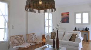 Spetses villa holidays